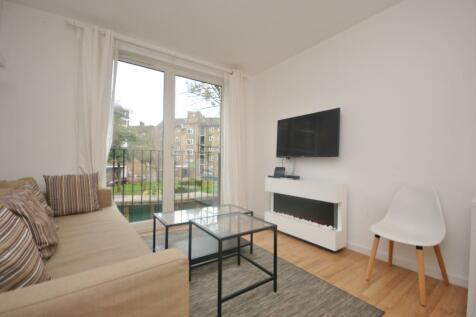 Sail Street Kennington SE11. 1 bedroom flat