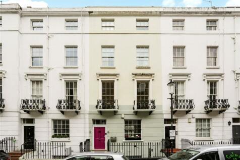 Ossington Street, London, W2. 5 bedroom terraced house