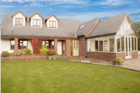 Mounton Road , Chepstow. 6 bedroom detached house for sale