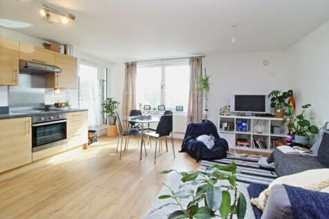 Leeland Terrace, Ealing, London, W13. 2 bedroom apartment