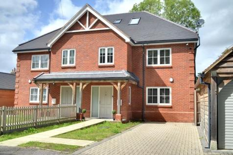 Lamborne Place, Boniface Road, Ickenham, UB10. 4 bedroom semi-detached house
