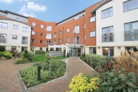 Lysander House, Josiah Drive, Ickenham, UB10. 1 bedroom retirement property