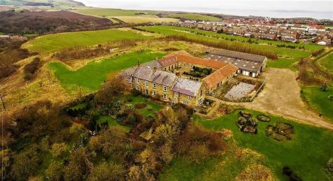 Staithes, Saltburn-by-the-Sea. 19 bedroom property for sale