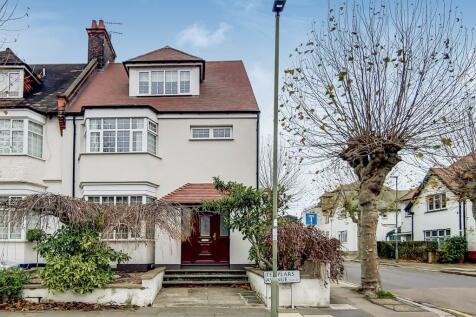 1 Templars avenue London NW11 0NZ. 5 bedroom semi-detached house for sale