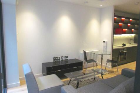 MODENA HOUSE LONDON CITY ISLAND E14 0JU. Studio flat