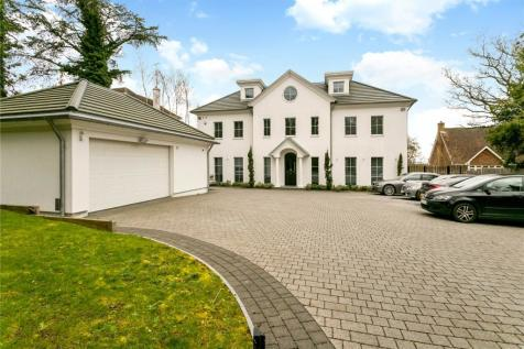 Sandy Lane, Northwood, Middlesex, HA6. 6 bedroom detached house for sale