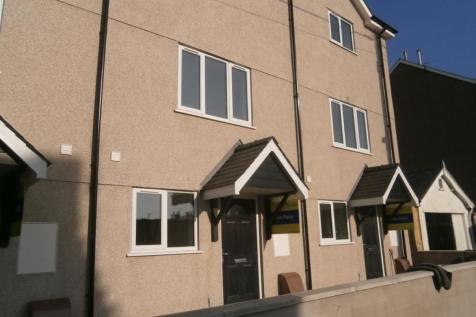 Marine Gardens, Barmouth, North Wales - House / 4 bedroom house for sale / £195,000
