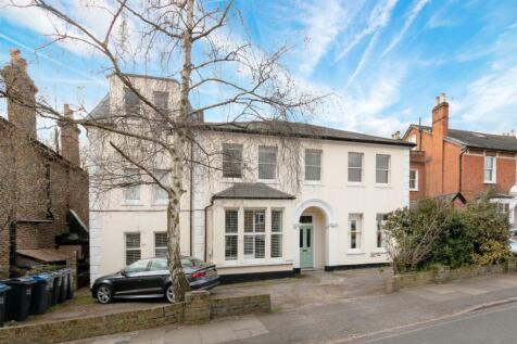Spencer Hill, London. 1 bedroom flat