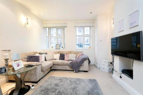 York Street, Twickenham. 1 bedroom apartment