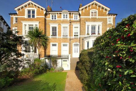 Mattock Lane, W5. 1 bedroom flat