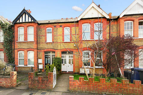 Lawrence Road, W5. 2 bedroom apartment
