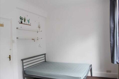 Dalling Road, London. 2 bedroom apartment