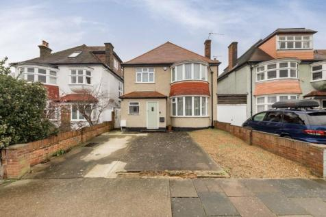 Mount Pleasant Road, London. 4 bedroom terraced house for sale
