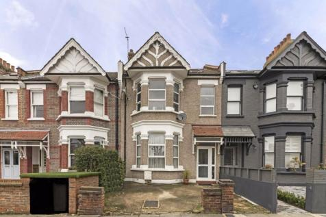 Okehampton Road, London. 6 bedroom house for sale