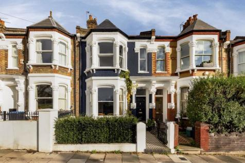 Langler Road, London. 4 bedroom house for sale