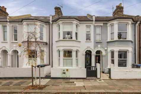 St. Margarets Road, London. 5 bedroom house for sale