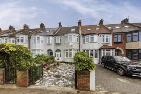 Hanover Road, London. 5 bedroom house for sale