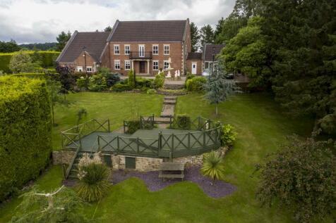Windlestone Manor, Windlestone., County Durham property