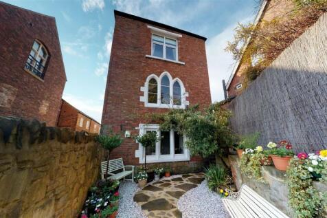 Cross View Lane, Nevilles Cross, Durham. 5 bedroom detached house