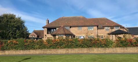 Swainston Close, Wynyard, Billingham. 6 bedroom detached house for sale