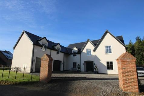 Manorside, Wynyard Manor. 4 bedroom detached house for sale