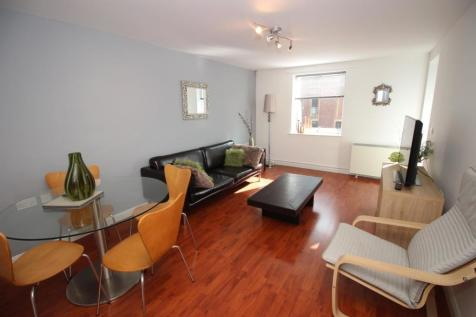 Parrish View, Pudding Chare, Newcastle Upon Tyne. 2 bedroom flat