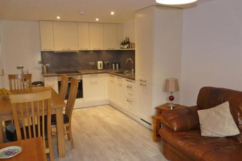 Alban Court, 7c East Street, Hereford, HR1. 1 bedroom apartment