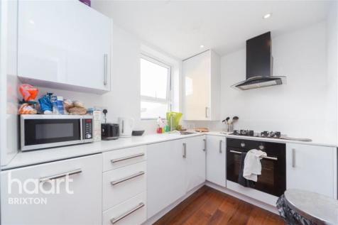 Morrish Road, Brixton Hill. 3 bedroom flat