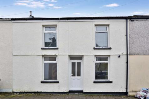 North Avenue, Aberdare, Rhondda Cynon Taff, South Wales - Terraced / 2 bedroom terraced house for sale / £45,000
