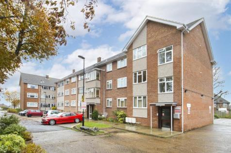Chase Road, Oakwood N14 4RE. 1 bedroom property