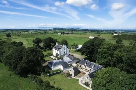 House Of Craigie, Craigie, Kilmarnock, South Ayrshire, KA1 property
