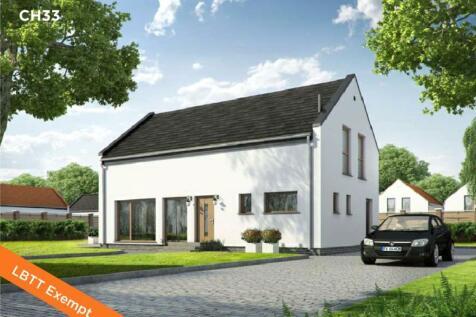 Custom Build Home - CH33, Rowallan Castle Estate, Kilmaurs, East Ayrshire, KA3. 4 bedroom detached house