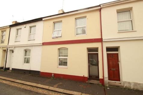 Frederick Street East, Stonehouse, Plymouth. 1 bedroom flat