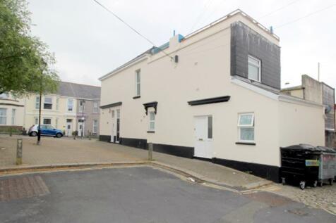 Mildmay Street, Greenbank, Plymouth. 1 bedroom flat