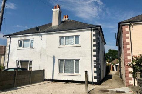 Wimborne RoadPooleDorset. 3 bedroom semi-detached house