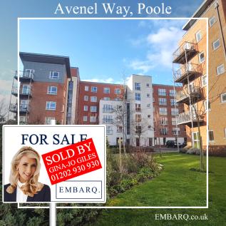 Avenel Way, Poole, Dorset, BH15. 1 bedroom flat