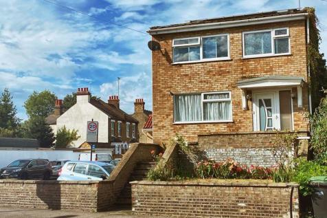 Carterhatch Lane, Enfield EN1. 4 bedroom detached house