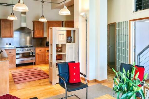 Portman Road, IPSWICH. 1 bedroom apartment