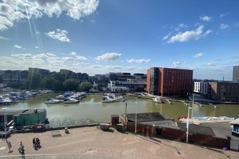 Brayford Wharf North, LINCOLN. 2 bedroom apartment