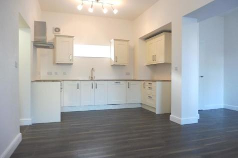 Park Street, LINCOLN. 4 bedroom town house