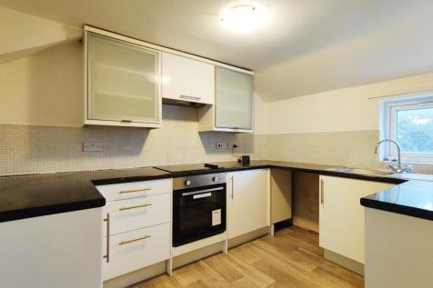 Thorpe Road, NORWICH. 3 bedroom flat