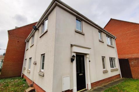 Havers Road, Norwich. 1 bedroom house share
