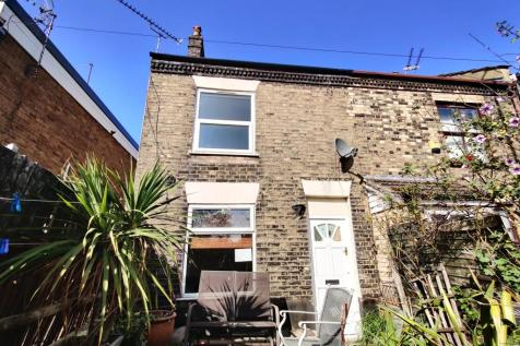 Carrow Road, NORWICH. 2 bedroom house