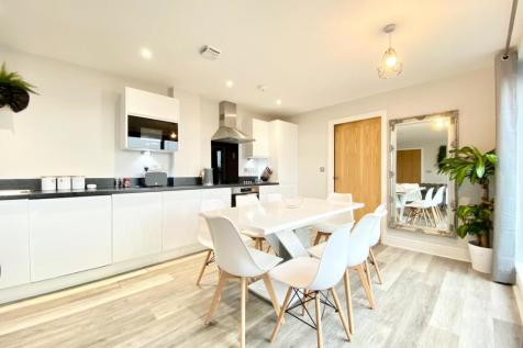 Prince Of Wales Road, NORWICH. 3 bedroom apartment