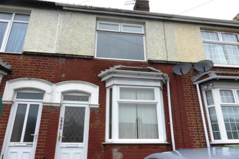 Hall Road, NORWICH. 2 bedroom terraced house