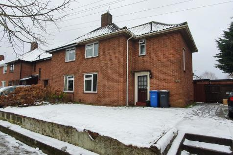 Bluebell Road, NORWICH. 3 bedroom semi-detached house