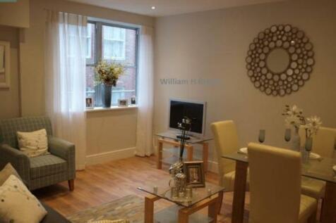 Prince Of Wales Road, NORWICH. 1 bedroom flat