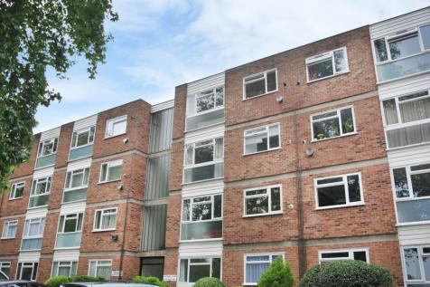Brackley Road Beckenham BR3. 1 bedroom flat