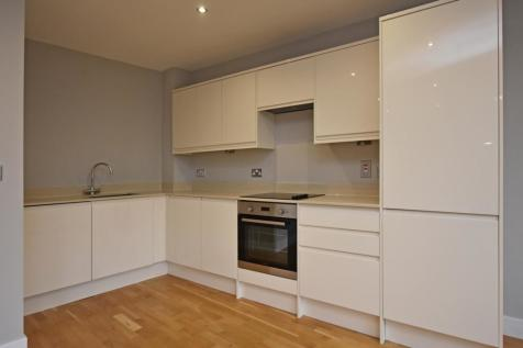 High Street Beckenham BR3. 1 bedroom flat