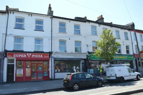 Brockley Rise London SE23. 2 bedroom flat